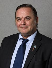 Profile image for Councillor John Boughtflower