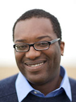 Mr Kwasi Kwarteng MP