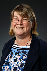 Councillor Penny Forbes-Forsyth